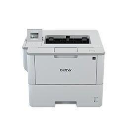 Brother HL-L6400DW Mono A4 Laser Printer