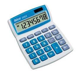 Ibico 208X Desktop Calculator