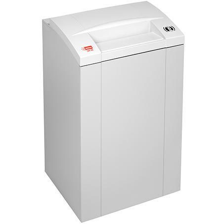 Intimus 205 CP6 0.8x12mm Cross Cut Shredder with Automatic Oiler
