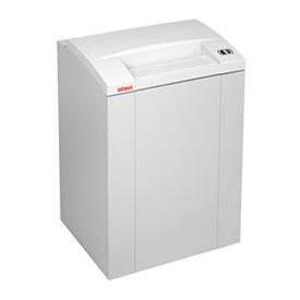 Intimus 175 CP6 Cross Cut Shredder with Automatic Oiler