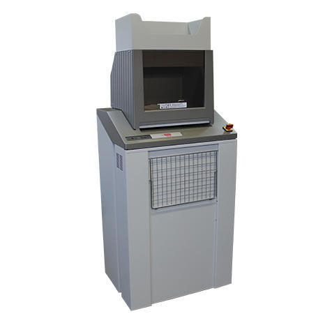 Intimus H200 CP4 3.8x40mm Cross Cut Shredder with Automatic Oiler