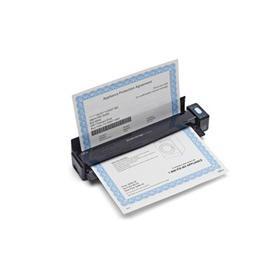 Fujitsu ScanSnap IX100 Battery Powered mobile Scanner