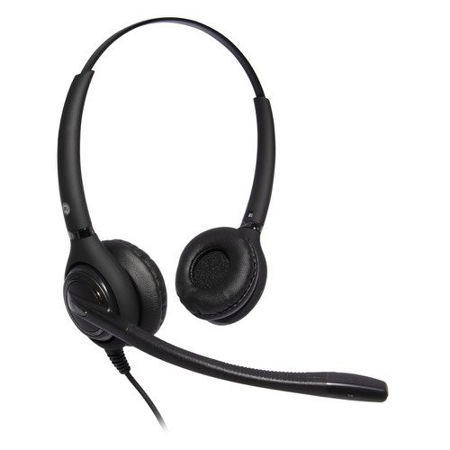 JPL 502S USB-A Stereo Headset