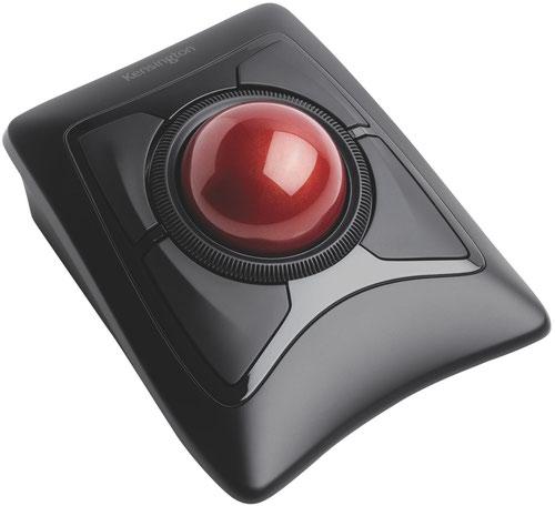 Kensington K72359WW Expert Mouse Wireless Trackball