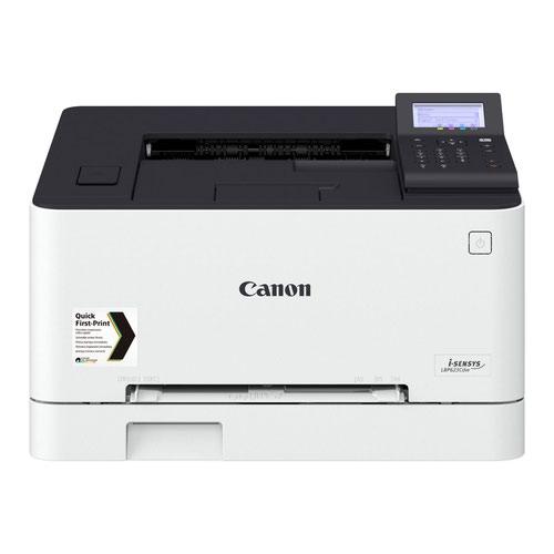 Canon i-SENSYS LBP623CDW Colour A4 Laser Printer