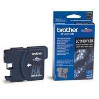 Brother LC1100HYBK Black Cartridge