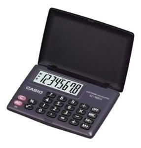 Casio LC-160LV Handheld Calculator
