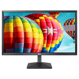 LG 24 Inch 24MK430HB Full HD LED Monitor
