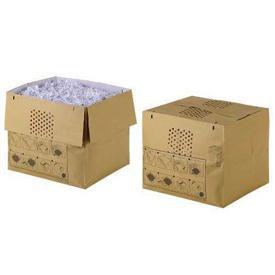 Rexel 2105901 Mercury 34 Litre Shredder Bags 50pk