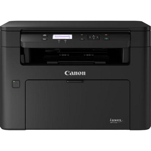 Canon i-SENSYS MF113W A4 Mono Laser Multifunction