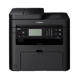 Canon i-SENSYS MF237W A4 Mono Laser Multifunction