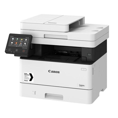Canon i-SENSYS MF445dw A4 Mono Laser Multifunction