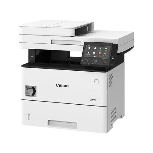 Canon i-SENSYS MF543x A4 Mono Laser Multifunction