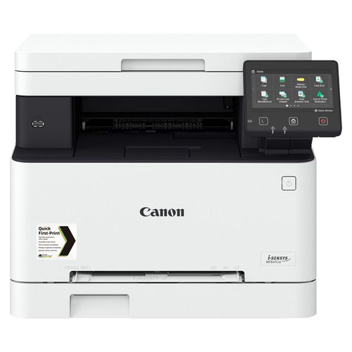 Canon i-SENSYS MF641CW A4 Colour Laser Multifunction