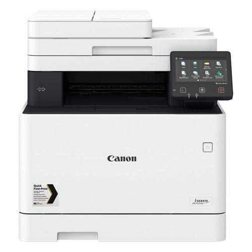 Canon i-SENSYS MF742CDW A4 Colour Laser Multifunction