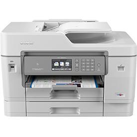 Brother MFC-J6945DW Colour Wireless A3 Inkjet 4-in-1 Multifunction