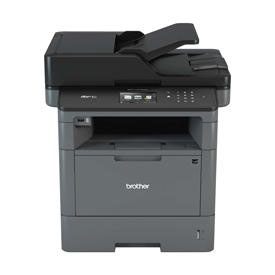Brother MFC-L5700DN A4 Mono Laser Multifunction