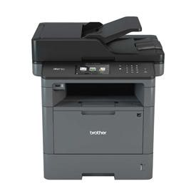 Brother MFC-L5750DW A4 Mono Laser Multifunction