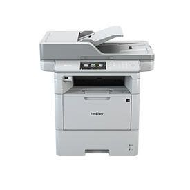 Brother MFC-L6900DW A4 Mono Laser Multifunction
