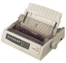 Oki ML3390 Dot Matrix Printer