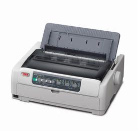 Oki ML5720 Eco Dot Matrix Printer