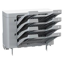 Brother MX4000 Optional 4 Bin Paper Output Mailbox