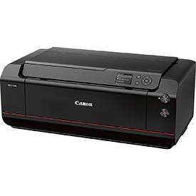 Canon  Image PROGRAF PRO-1000 A2 Inkjet Photo Printer