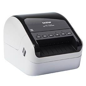 Brother QL-1110NWB Desktop Label Printer
