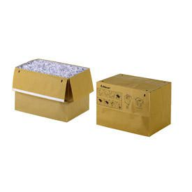 Rexel 2102441 Mercury 50 Litre Shredder Bags 50pk