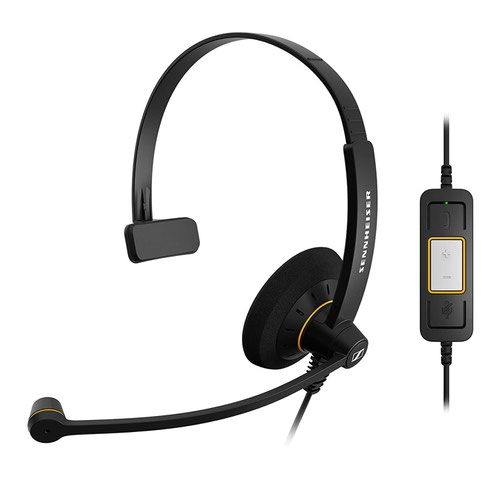 EPOS Sennheiser SC30 USB Mono Headset