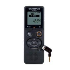 Olympus VN-541PC 4GB Digital Notetaker plus ME52 Uni Directional Microphone