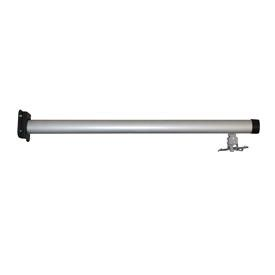 Bi-Bright Wall mount Set for Projector 600mm
