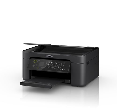 Epson WorkForce WF-2810DWF A4 Colour Inkjet Multifunction