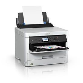 Epson WorkForce Pro WF-C5210DW Colour A4 Inkjet Printer