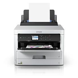 Epson WorkForce Pro WF-C5290DW Colour A4 Inkjet Printer
