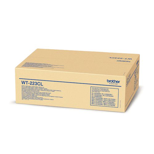 Brother WT223CL Waste Toner Box