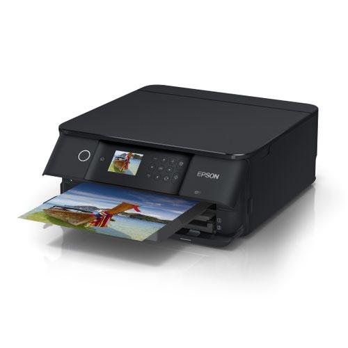 Epson Exp Premium XP-6100 A4 Colour Inkjet Multifunction