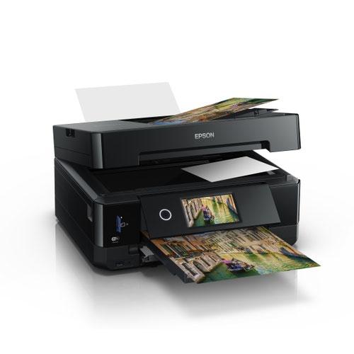 Epson Exp Premium XP-7100 A4 Colour Inkjet Multifunction