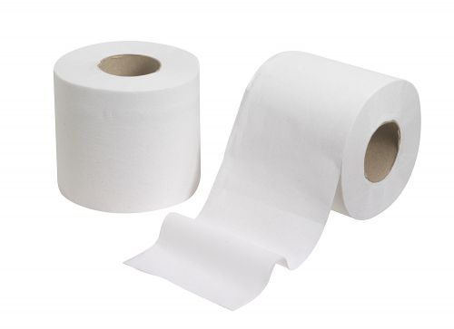 Scott 2-Ply Performance Toilet Roll 320 Sheets (Pack of 36) 8538 KC00267