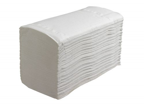 Scott 1-Ply Interfolded Performance Hand Towels 300 Sheets (Pack of 15) 6659 KC01048