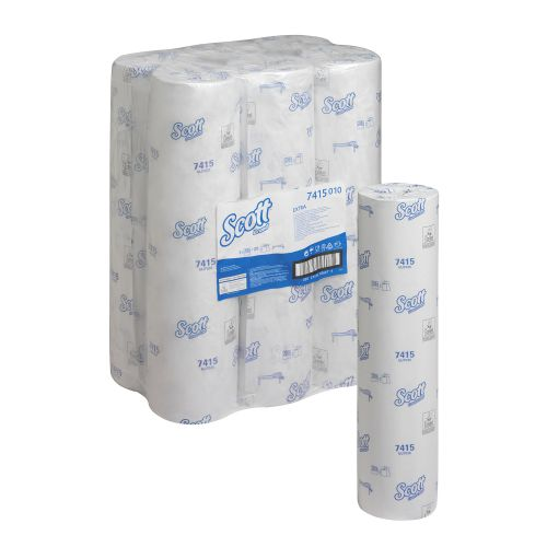 Wypall L20 Wiper Couch Roll White 140 Sheets (Pack of 6) 7415 KC02667