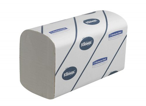 Kleenex Ultra Hand Towels Folded White Medium