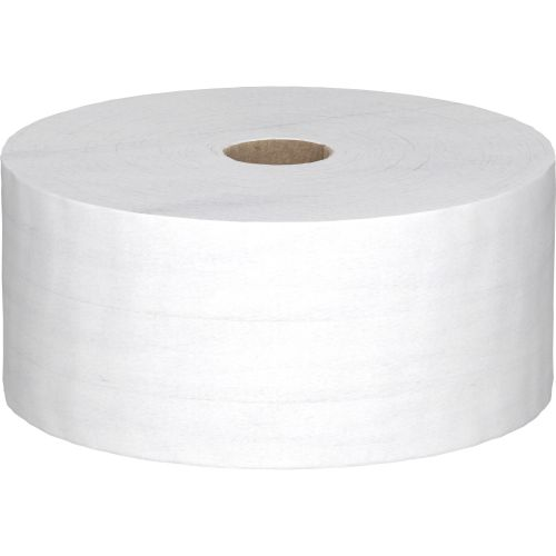 Scott Control Toilet Tissue Centrefeed Rolls 2 ply 240x106mm 314m 1280 sheets White Ref 8569 [Pack 6]