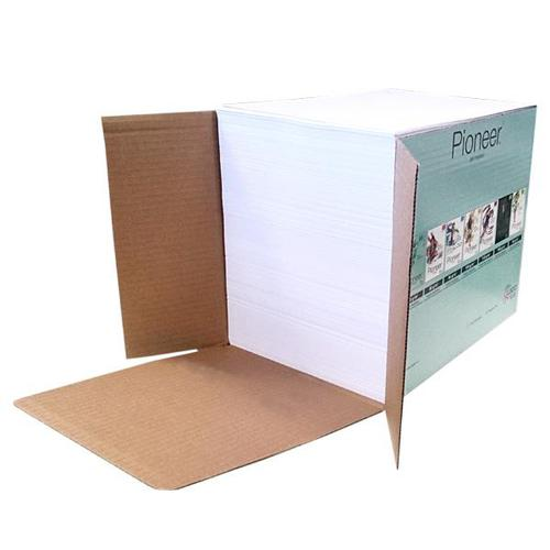 Pioneer Fresh Inspiration Ultra White Office Paper FSC A4 (Fast Pack Box) 75gsm [Pack 2500]