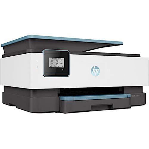 HP Officejet 8015 Multifunction A4 Colour Inkjet Printer 4KJ69B