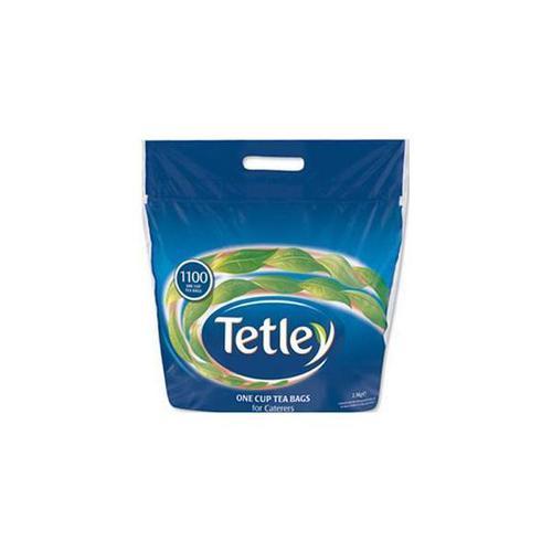 Tetley One Cup Tea Bags A01161 [Pack 1100]