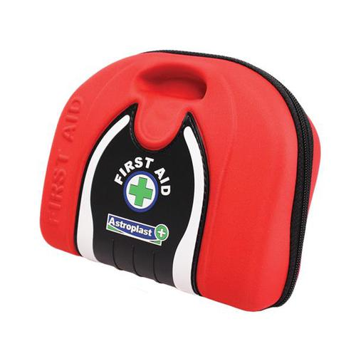 Wallace Cameron First Aid BS8599-2 Motoring Pouch Ref 1018100