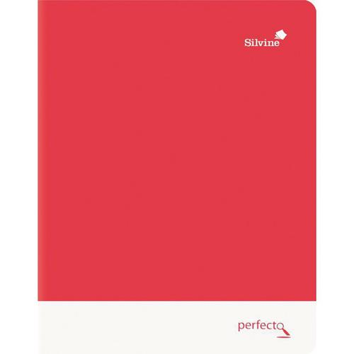 Silvine A5+ Soft Touch Perfecto Notebooks Perforated PERA5RBBST - SINGLE Book