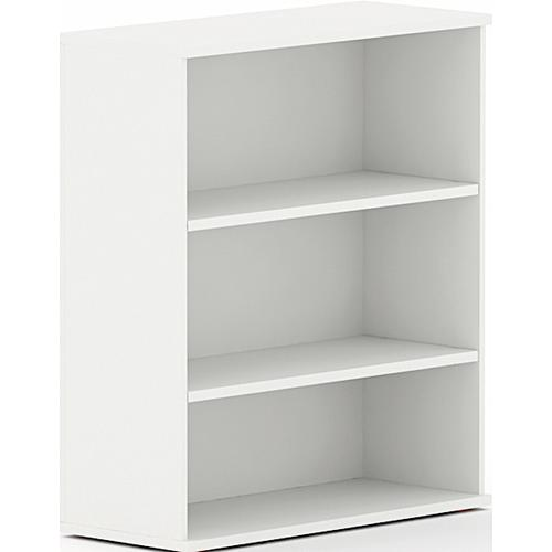 Torasen Shelf Unit One Shelf 1200h mm White ASSU12WH