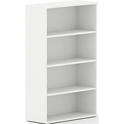Torasen Shelf Unit One Shelf 1600h mm White ASSU16WH
